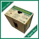 5 plis de bananes fruits d'expédition durables Boîtes en carton