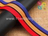 De alta calidad de diferentes colores PP polipropileno Webbing
