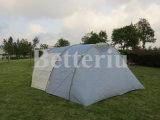 يخيّم نفق خيمة رفاهية غرفة لأنّ 3-4 شخص كثير من فراغ لأنّ أسرة يخيّم