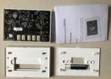Montagem em Parede de superfície 24V do sistema de bomba de calor convencionais Único Estágio Termostato do HVAC