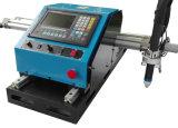Machine de découpage miniature à plasma CNC Znc-1500A