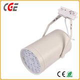 5-Jähriges Garantie 15With30With50W PFEILER LED Decken-Punkt-Licht-Spur-Licht