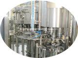 Complete Água Gasosa bebida garrafas de refrigerantes de carbonato de máquina de enchimento da linha de produção