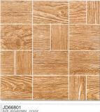 hölzerne Fliesen des Blick-600X600 für Küche-oder Badezimmer-Fliesen