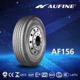 대중적인 패턴 모든 증명서 385/65r22.5를 가진 광선 트럭 타이어