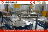 Chaîne de production de capsuleur de remplissage de Rinser de jus de machine de remplissage de l'eau de vitamine pleine