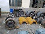 セメントの製造所の予備品か忍耐のブッシュ