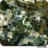 Tsautop Hot Selling 1 M de largura da árvore de camuflagem Hydro Dipping Impressão 3D Impressão de transferência de água PVA Hidrografia Film
