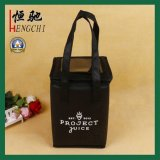 Outdoor Picknick Isoliert Kann Wein Bier Mittagessen Cool Cooler Bag