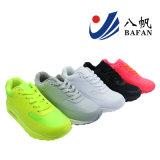 Heiße Verkaufs-Frauen-Form-Luft Sports Schuh-laufende Schuhe Bf161208