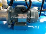 Purificador de petróleo da turbina de vapor do óleo lubrificante do vácuo do elevado desempenho (TY)