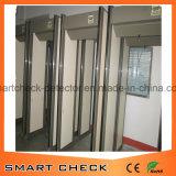 De Gang van de veiligheid door de Detector van het Metaal, de Detector van het Metaal van het Frame van de Deur van 33 Streken