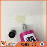管および付属品のPvcuの管付属品の接着剤のためのUPVCの付着力の接着剤