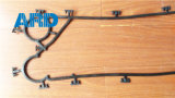 Alpha Laval Klipp3 Klipp6 Klipp8 Dichtung-Platten-Wärmetauscher des Nahrungsmittelgrades