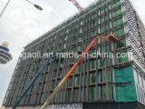 Los paneles compuestos de aluminio de PVDF