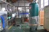 Bottiglia di plastica della bevanda delle due cavità che fa macchina per la bottiglia di acqua