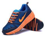 Exportar el deporte europeo del rodillo de los zapatos del patín de las muchachas LED del comercio exterior para el patín ligero retractable de las zapatillas de deporte de los zapatos LED del rodillo de los cabritos