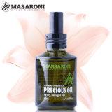 Argan van Masaroni het Rijke Zachte Haar +Shineoem/ODM Privé Label&#160 van de Olie;