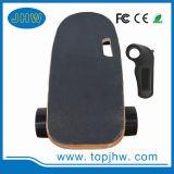 Hoogste Kwaliteit 4 het Elektrische Skateboard van Wielen met Afstandsbediening