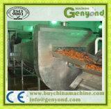 Macchina automatica della spremuta di carota dell'acciaio inossidabile