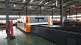 500W, 1000W, 2000W, 4000W máquina de corte de fibra a laser CNC IPG