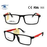 Vetri flessibili dei bambini di vetro del blocco per grafici Tr90 dei bambini unisex ottici di vetro (TR1307)