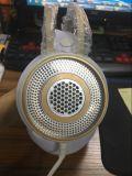 O baixo custo Ceia Bass 40mm fone de ouvido OEM grossista de jogos (K-10)