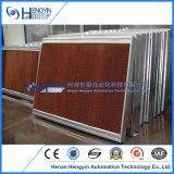 Precios competitivos almohadilla de refrigeración hidropónico el Medio Ambiente