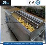 安い価格および大きい容量の果物と野菜の皮機械