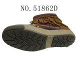 Numéro 51862 chaussures courantes de Fashion Boots Cotton Boots de Madame