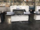 プログラム制御のペーパー打抜き機/Papercutter/Guillotine (115K)