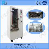 IEC 60529のIpx1/2滴り防水雨実験装置