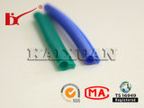 Tira de borracha Certificated de silicone do OEM do ISO 9001 do fabricante de China