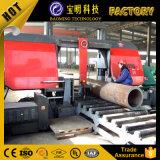 중국 제조 세륨 표준 유럽 디자인 금속 절단 악대는 보았다