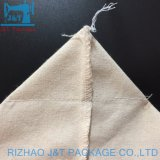 Boa quantidade de algodão reutilizáveis Sacola de Compras