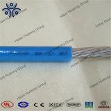AA 8176 Conductores Funda de nylon con aislamiento termoplástico utilizado no deberá exceder de 90 C