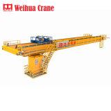 Weihua 10トン販売のための20トンの倍のガードの天井クレーン