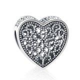 Authentiek Echt Zilver 925 parelt de Juwelen van Toebehoren