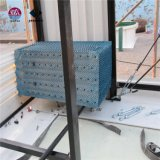 De KoelToren met geringe geluidssterkte van de Dwarsstroom FRP voor Chemische Installatie