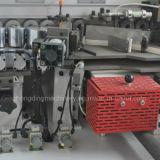 Macchina di legno di falegnameria della macchina di Bander del bordo di Mf450d con la guarnizione di conclusione