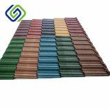 Azulejo de azotea de la construcción de la hoja del material para techos del material de construcción