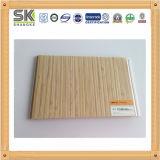 Diseño en madera Panel PVC laminado Haining Factory