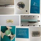 ليزر علامة آلة [لسر برينتينغ مشن] لأنّ مجوهرات بلاستيك معدن