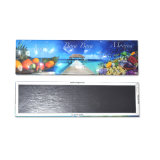 SGS Factory 4c Print Tinplate Fridge/Refrigerator Magnet /Magnet
