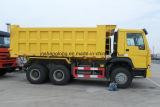 저가 Sinotruk HOWO 덤프 트럭 (Zz3257n3647A)