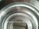 6.00-14 Calidad interior del molde de tubo de acero fundido