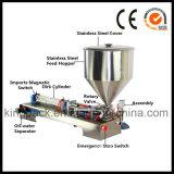 Macchina di rifornimento pneumatica semiautomatica dell'olio essenziale di qualità superiore
