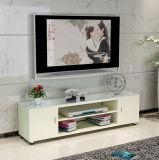 2017安い木TVの立場かTVのキャビネット