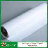 Qingyi 중대한 가격 진한 색 인쇄할 수 있는 열전달 필름