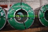 201 bobine en acier d'acier inoxydable de la bande 201 avec le prix bas